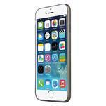 Ultra slim 0.7 mm gélové puzdro na iPhone 6, 4.7  - šedé - 7/7