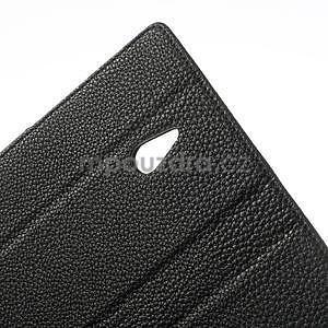 Peňaženkové puzdro pre Nokia Lumia 1320- čierné - 7