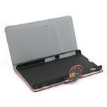 Peňaženkové puzdro pre Sony Xperia Z1 C6903 L39- USA vlajka - 7/7