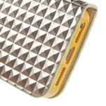 Cool Style puzdro na iPhone 5 a iPhone 5s - champagne - 7/7