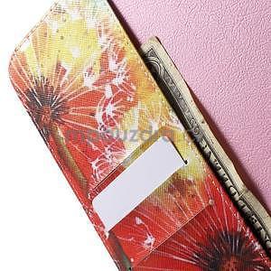Ochranné puzdro pre Samsung Galaxy Tab A 9.7 - púpava - 7