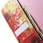 Ochranné puzdro pre Samsung Galaxy Tab A 9.7 - púpava - 7/7