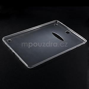 Slim ultra tenký obal pre Samsung Galaxy Tab A 9.7 - transparentný - 7