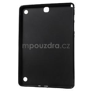 Classic gélový obal pro tablet Samsung Galaxy Tab A 9.7 - čierný - 7