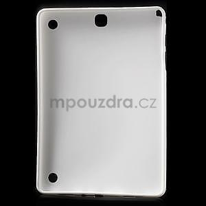 Classic gélový obal pro tablet Samsung Galaxy Tab A 9.7 - biely - 7