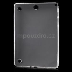 Classic gelový obal pro tablet Samsung Galaxy Tab A 9.7 - transparentní - 7
