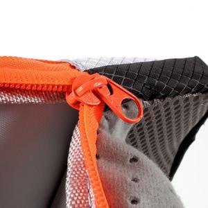 Zippy univerzálna športová taštička na ruku pre telefóny do rozmeru 157 x 77 mm - čierna - 7