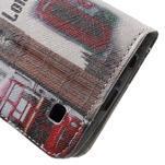 Wall peňaženkové puzdro pre LG K10 - Big Ben - 7/7