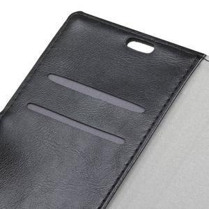 Sitt PU kožené puzdro pre mobil LG Zero - čierne - 7