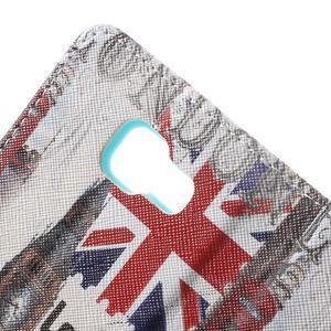 Peňaženkové puzdro pre mobil Samsung Galaxy A3 (2016) - Big Ben - 7