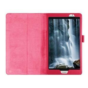Safe polohovateľné puzdro na tablet Huawei MediaPad M2 8.0 - rosa - 7