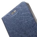 Lines puzdro na mobil Asus Zenfone Selfie ZD551KL - tmavo modré - 7/7