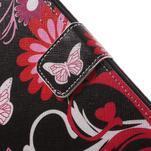 Stylové pouzdro na iPad mini 4 - kouzelní motýlci - 7/7