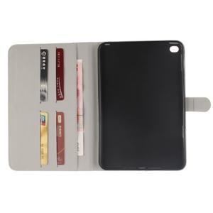 Standy puzdro pre tablet iPad mini 4 - US vlajka - 7