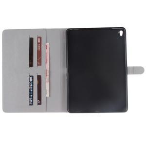 Knížkové puzdro pre tablet iPad Pro 9.7 - tribal - 7