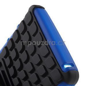 Odolne puzdro pre Lenovo K3 Note a Lenovo A7000 - modré - 7