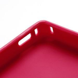 Mr. Goos peňaženkové puzdro na Sony Xperia Z - růžové - 7