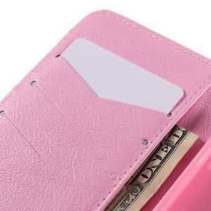 Peňaženkové puzdro pre mobil Samsung Galaxy A3 (2016) - dream - 7