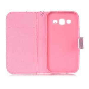 Pictu puzdro pre mobil Samsung Galaxy Core Prime - love - 7