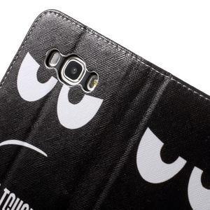 Nice peňaženkové puzdro pro Samsung Galaxy J5 (2016) - nesiahat - 7