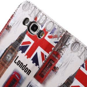 Nice peňaženkové puzdro pro Samsung Galaxy J5 (2016) - United Kingdom - 7