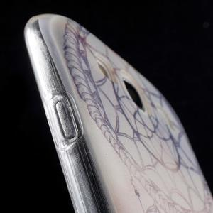 Ultratenký gelový obal na mobil Samsung Galaxy S3 - lapač snů - 7