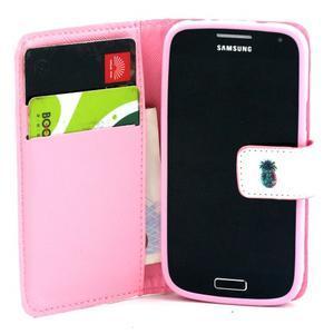 Puzdro na mobil Samsung Galaxy S4 mini - kaleidoskop - 7