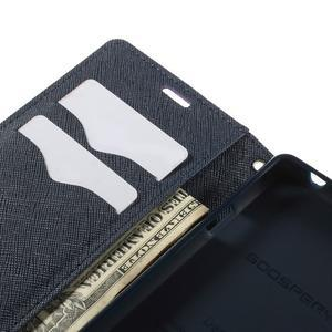 Richmercury pouzdro na mobil Sony Xperia E3 - fialové - 7