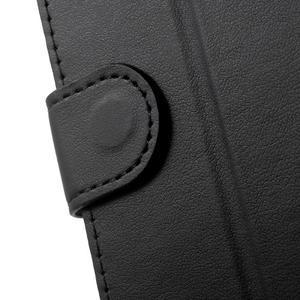 Puzdro pre mobil Sony Xperia X Performance - čierne - 7