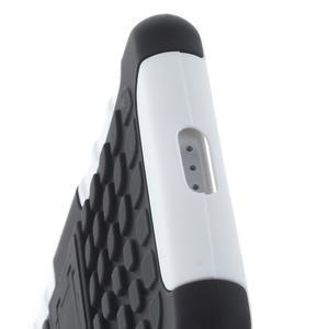 Outdoor odolný kryt pre mobil Sony Xperia Z2 - biely - 7