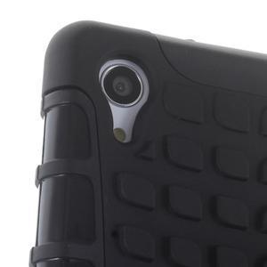 Outdoor odolný kryt na mobil Sony Xperia Z2 - černý - 7