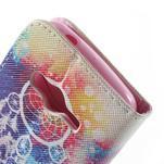 Peňaženkové puzdro pre Samsung Galaxy Trend 2 Lite - dream - 7/7