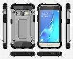 Armory odolný obal pre mobil Samsung Galaxy J1 (2016) - šedý - 7/7