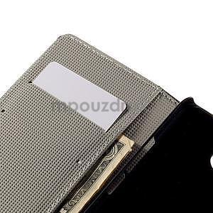 Peňaženkové puzdro Huawei Y635 - US vlajka - 7