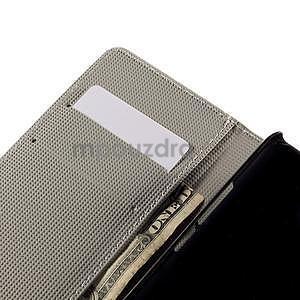Peňaženkové puzdro Huawei Y635 - Eiffelova veža - 7