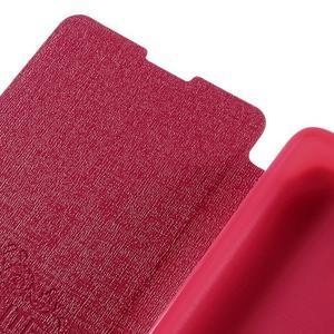 Solid puzdro na mobil Microsoft Lumia 535 - rose - 7