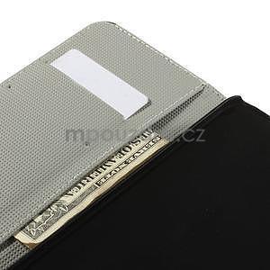 Peňaženkové puzdro Huawei Ascend G7 - vlajka USA - 7