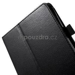 Safety polohovateľné puzdro pre tablet Asus ZenPad 8.0 Z380C - čierne - 7