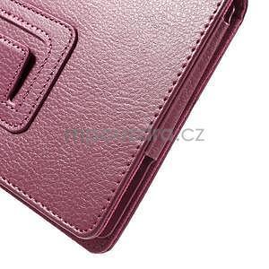 Safety koženkové puzdro na Asus ZenPad C 7.0 Z170MG - rose - 7