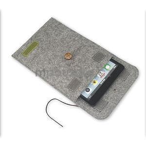 Envelope univerzálne púzdro na tablet 22 x 16 cm - zelené - 7