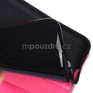 Costa puzdro na Apple iPad Mini 3, iPad Mini 2 a iPad Mini - rose - 7