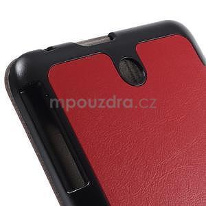 Supreme polohovateľné puzdro na tablet Asus Memo Pad 7 ME176C - červené - 7