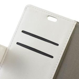 Puzdro na mobil Acer Liquid Z530 - bílé - 7