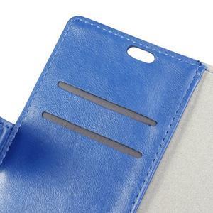 Puzdro pre mobil Acer Liquid Z530 - modré - 7