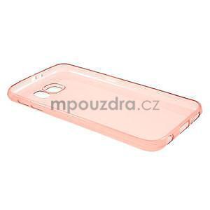 Ultra tenký obal na Samsung Galaxy S6 - červený - 7