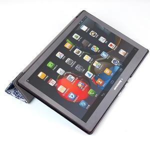 Polohovatelné pouzdro na tablet Lenovo Tab 2 A10-70 - lorem ipsum - 7