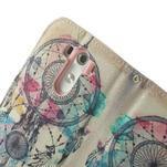 Ultra motive peněženkové pouzdro na LG G3 - lapač snů - 7/7