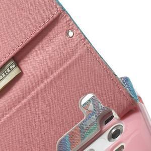 Obrázkové puzdro pre mobil LG G3 - tribal - 7