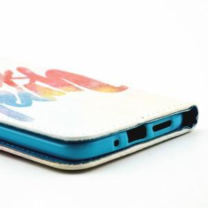 Puzdro na mobil LG G5 - fuck - 7
