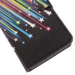Zapínacie peňaženkové puzdro Huawei Y635 - meteor - 7/7